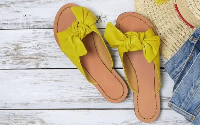 5 sandálias que serão tendências de primavera-verão
