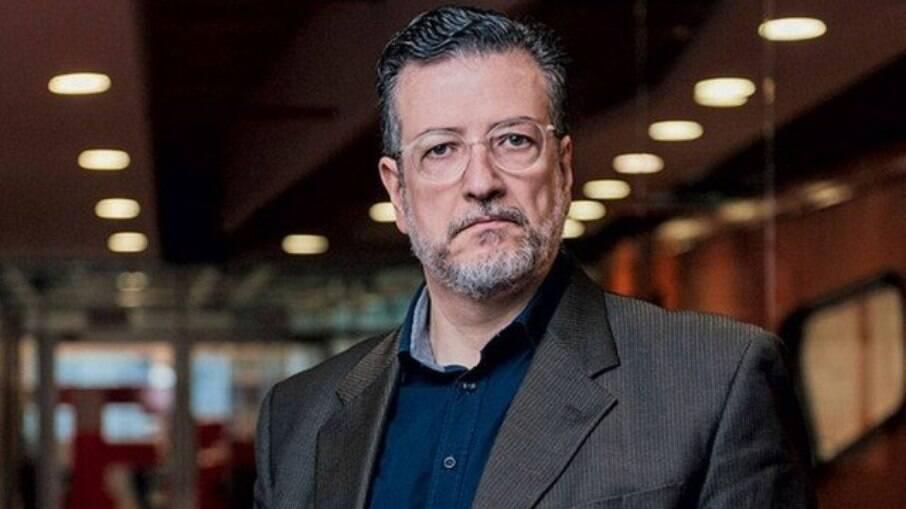 Cientista político Carlos Mello