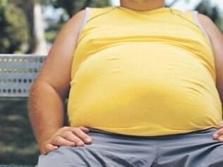 Obesidade não significa estar mal de saúde