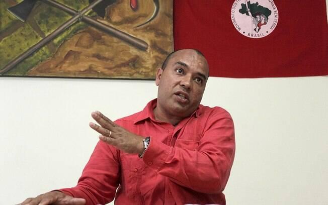 Alexandre Conceição, coordenador nacional do MST, aponta o prestígio de ministros contrários à reforma agrária como um dos gatilhos da onda conservadora