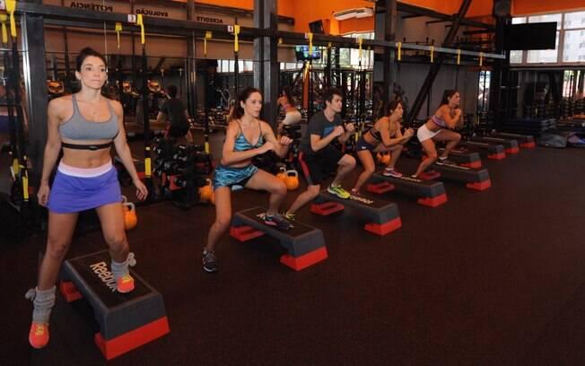 Em treinos com objetivo de atingir Epoc, é preciso descartar qualquer impedimento a treinos de média a alta intensidade