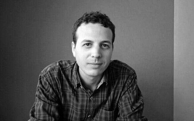 Amat Escalante é um diretor que chamou atenção do cinema com seus filmes peculiares