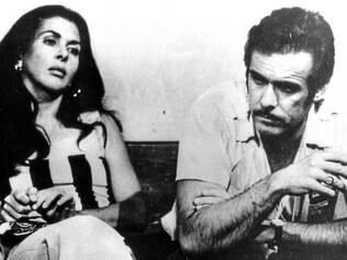 Memória. Betty Faria e Francisco Cuoco estrelaram a primeira versão nos papéis de Lucinha e Carlão