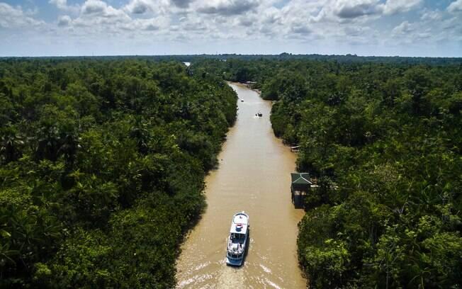 Belém do Pará está entre os lugares para viajar que prometem ser uma tendência no ano que vem