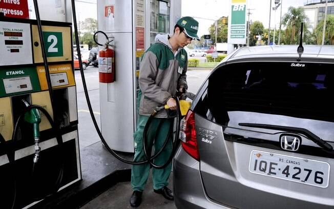 O presidente Jair Bolsonaro já defendeu a venda direta de etanol aos postos