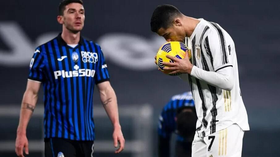 Final da Copa da Itália entre Juventus e Atalanta terá torcedores