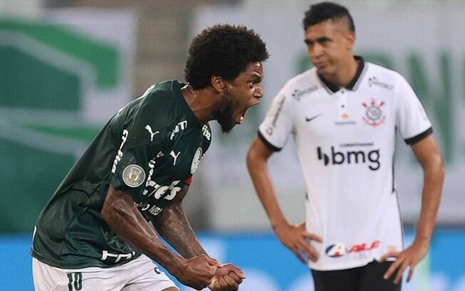 Palmeiras domina primeiro Dérbi de 2021 e goleia o Corinthians por 4 a 0