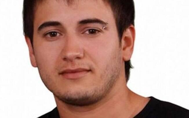 Alejandro Iglesias: nascido com o nome de Sílvia, trocou de identidade sexual e foi reconhecido pelo governo argentino