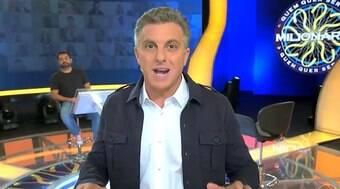 Globo encomenda pesquisa para testar popularidade de Huck