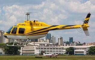 Anac suspende atividades de empresa dona de helicóptero que caiu com Boechat