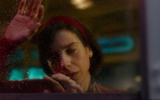 Sally Hawkins indicada ao Oscar 2018 de Melhor Atriz e seu filme,