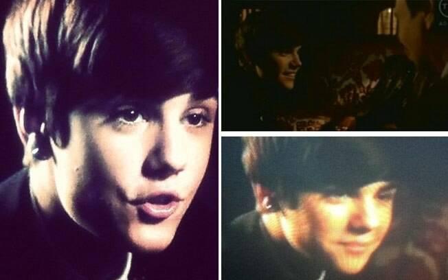 Justin Bieber e Billy Crystal