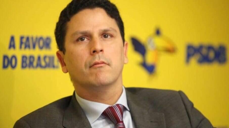 Presidente do PSDB, Bruno Araújo