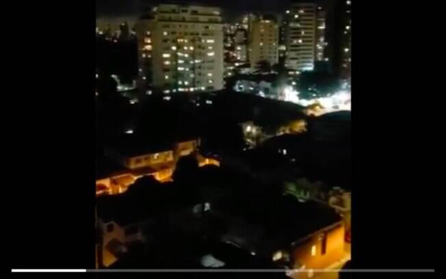 Panelaço continua por oitavo dia em capitais e cidades do Brasil