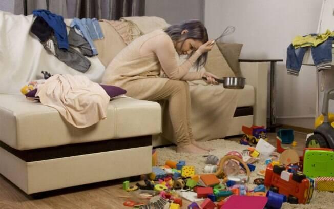 A maioria das mães da rede social se manifestaram em apoio à que postou desabafo sobre férias escolares