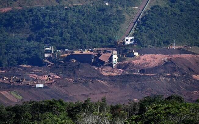 Vale pretende diminuir o número de barragens em suas operações até 2023