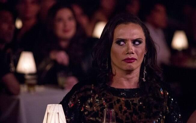 Biga reconhece Nonato vestido de Elis Miranda em