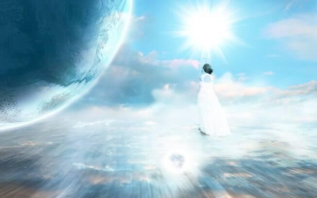 Ter consciência é compreender seu potencial Criador