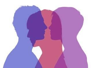 Sexo a três: casal deve explorar o assunto antes de concretizar a fantasia