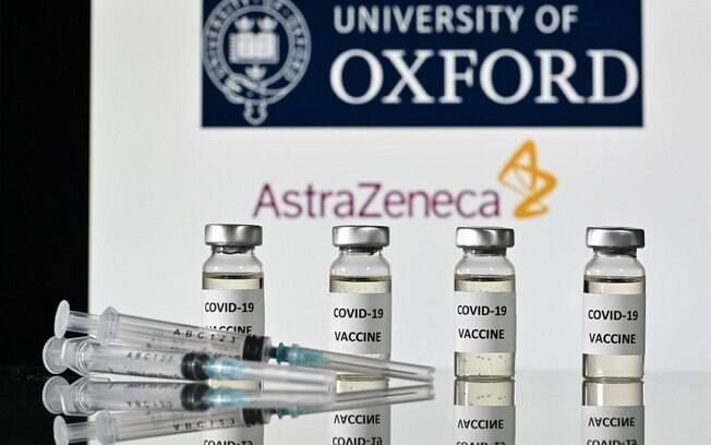 Vacina feita entre laboratório AstraZeneca e Universidade de Oxford tem parceria no Brasil com a Fiocruz
