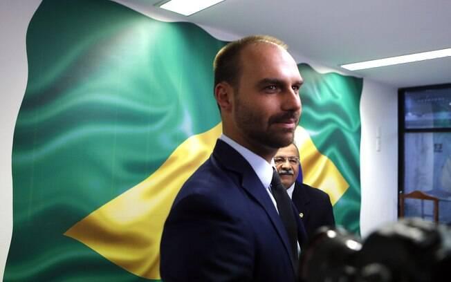 MP defende adoção de critérios técnicos em indicações para embaixador