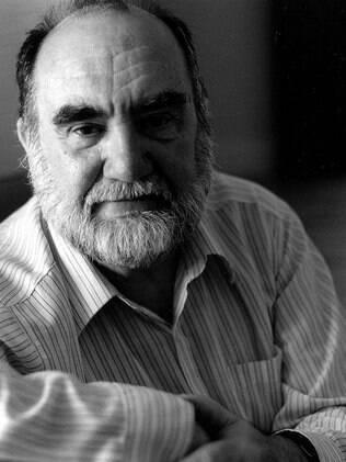O autor português Herberto Helder
