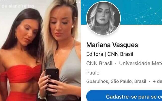 Mariana Vasques