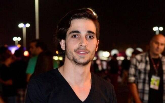 E quem volta para as novelas em 2014 é Fiuk. O jovem, que estava apresentando o programa 'Coletivation', na MTV, já deixou a emissora e se prepara para atuar na Globo