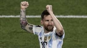 Para vencer Messi é preciso controlar o jogo, diz Jorge Sampaoli