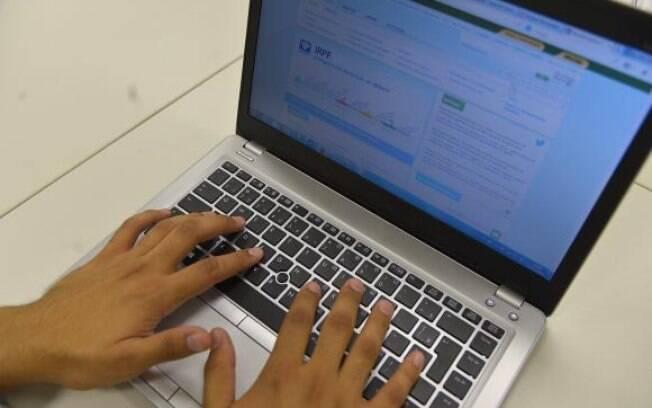 Contribuinte pode consultar lotes de restituição retidos de 2008 até 2016 no site da Receita Federal