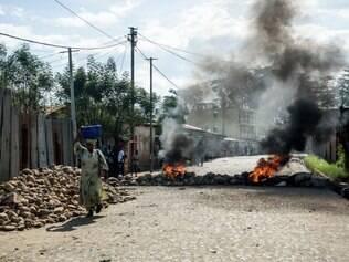 A crise no Burundi se agravou nesta quarta-feira após a tentativa de golpe do general Godefroid Niyombare, demitido do governo há três meses