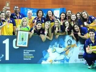Seleção brasileira deixou de vencer apenas na estreia do Mundial