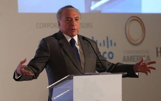 Segundo o presidente Michel Temer, decisão visa garantir a autonomia dos estados na gestão previdenciária