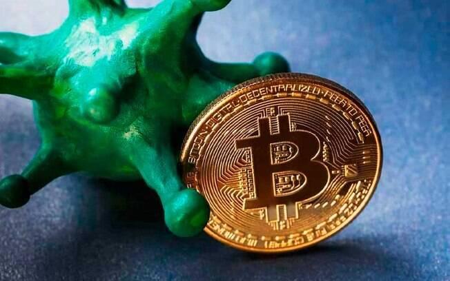 """O Bitcoin é imune à inflação? Saiba usar a criptomoeda como uma """"vacina"""" para os seus investimentos"""
