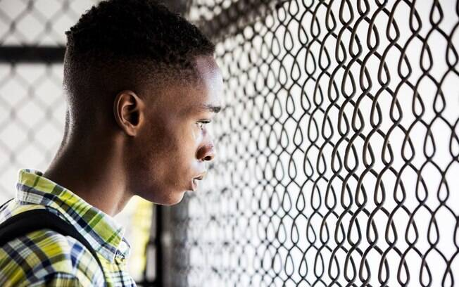 De Moonlight: Sob A Luz do Luar, Ashton Sanders é a grande revelação do cinema