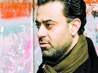 Música. O compositor palestino Samir Odeh-Tamimi é uma das principais atrações da extensa programação do festival
