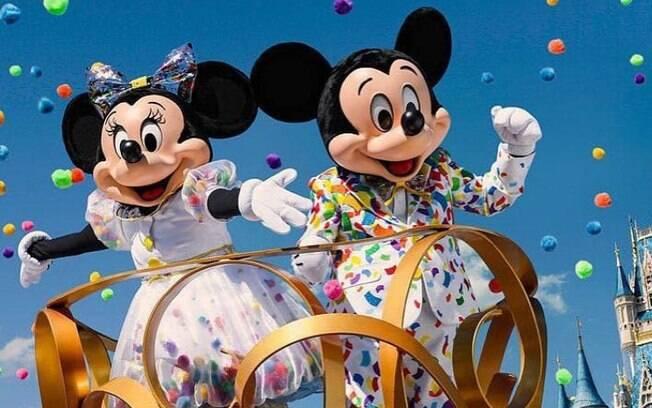 Ex-funcionárias contam à reportagem do iG Turismo diversas histórias positivas e negativas sobre trabalhar na Disney
