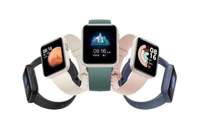 Redmi Watch promete durar 12 dias