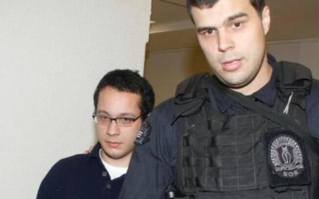 Gil Rugai foi condenado a 33 anos e 9 meses de prisão pelas mortes do pai e da madrasta