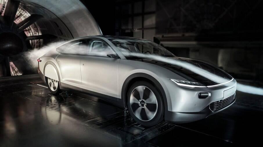 Lightyear One servirá de base de estudos para a produção em massa do seu primeiro carro elétrico