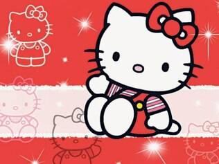 Hello Kitty não é uma gata