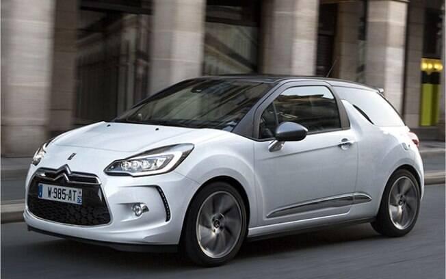 Para quem quer um hot hatch, o Citroën DS3 é uma boa pedida. Esperto, com um belo design e muito eficiente.