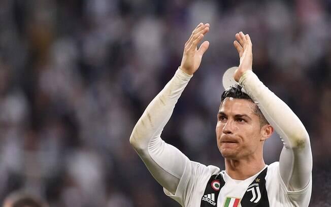 Cristiano Ronaldo seria companheiro de Mbappé no PSG