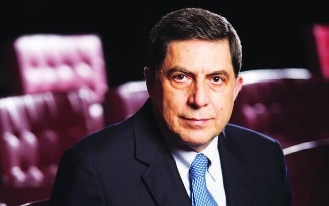 Diretor-presidente do Bradesco, Luiz Carlos Trabuco, foi denunciado pela Polícia Federal, em maio do ano passado