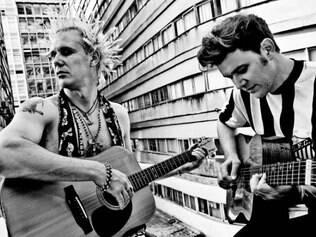 Brothers of Brazil ficaram conhecidos por misturar punk rock e bossa nova
