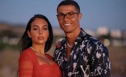 Esposa de Cristiano Ronaldo estaria grávida de 12 semanas