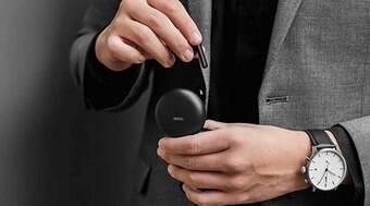 Novo fone de ouvido da LG tem som adaptável e antibactericida