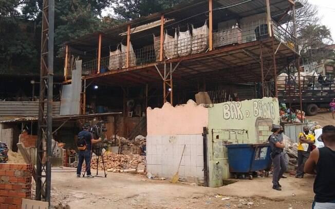 PM faz operação contra receptação de produtos roubados em Campinas