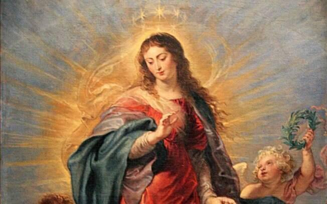 Imaculada Conceio: veja a histria e a orao para a santa