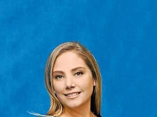"""Projetos. Heloísa conta também que já está escalada para """"Boogie Oogie"""" próxima trama das seis da emissora carioca"""